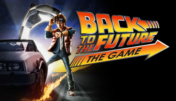 Back to the Future The Game - Episode 5. OUTATIME