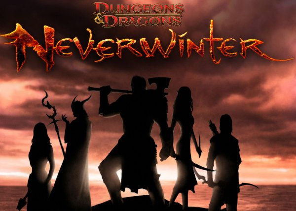 Dungeons  Dragons Neverwinter