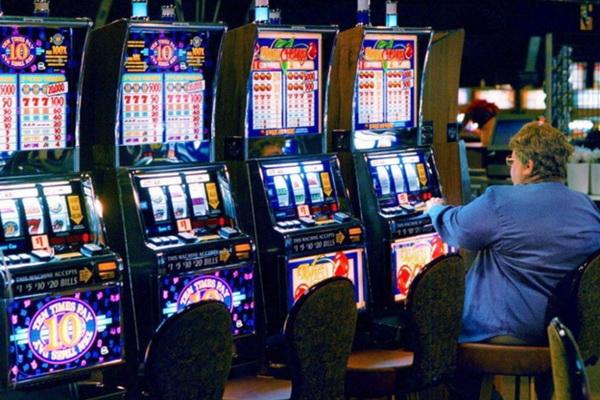 Прохождение игры казино необнуляемые игровые автоматы