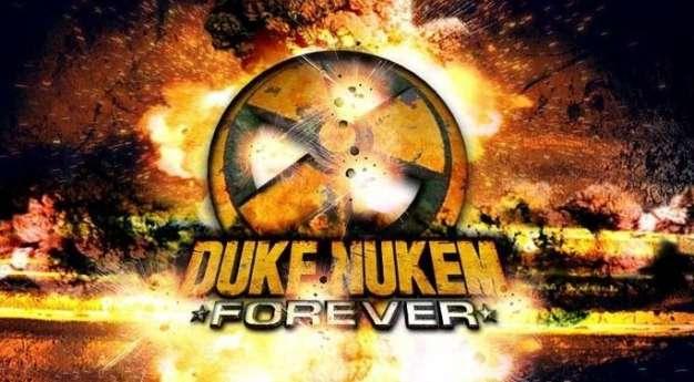 Руководство Duke Nukem Forever