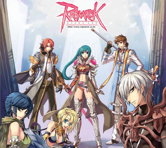 Ragnarok Online Renewal