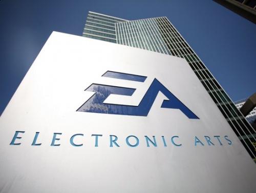 Магазин Electronic Arts в России