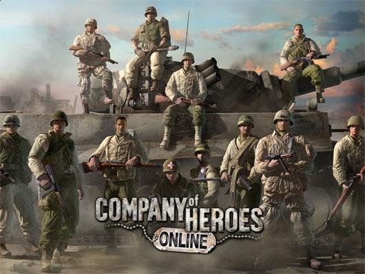 Company of Heroes Online не будет