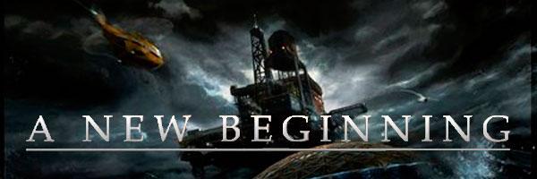 Прохождение New Beginning (Послезавтра)