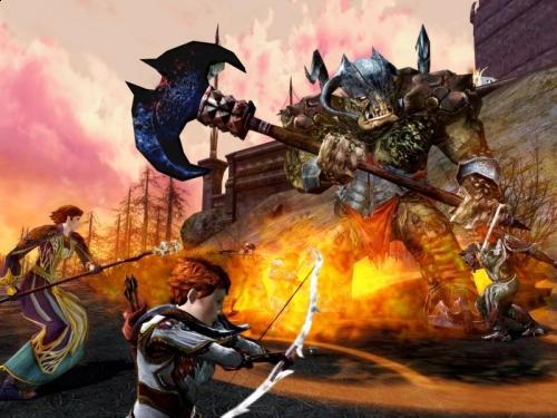 Fallout Online в 2012 году