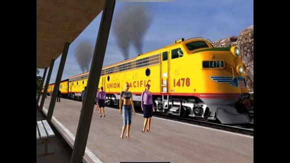 Смотреть Прохождение Игры Симулятор Поезда