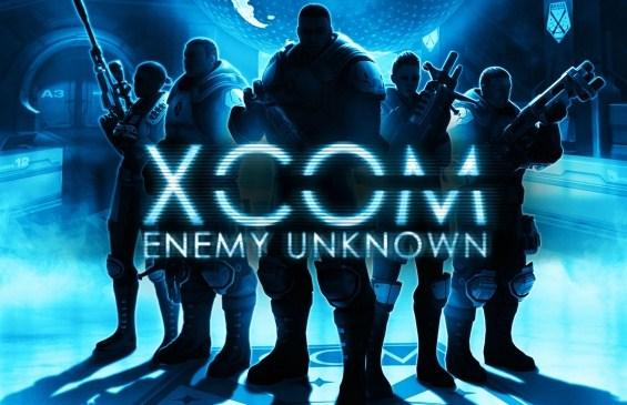 X-Com 2012 Enemy Unknown