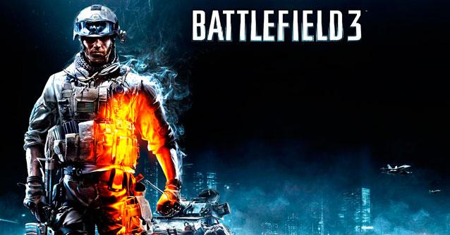 Вопросы о Battlefield 3