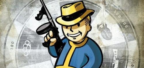 10 фактов о Fallout
