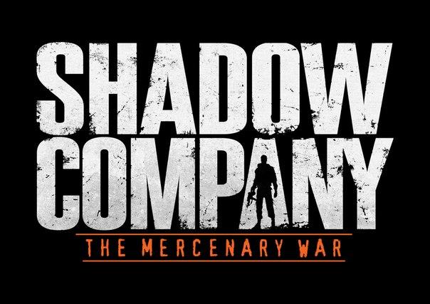 Shadow Company The Mercenary War