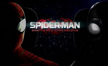 Spider-Man Shattered Dimensions