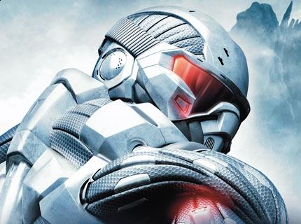 Crysis 2 на ПК