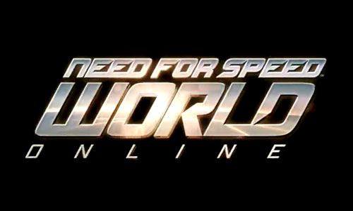 Need for Speed World)
