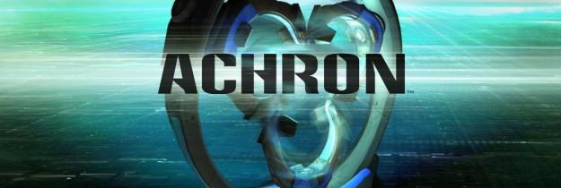 Руководство Achron