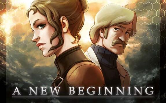 New Beginning (Послезавтра)