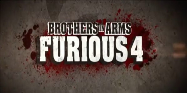 Borderlands in Arms Furious 4