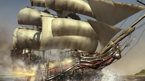 Проект Pirates of the Caribbean Armada of the Damned закрыт