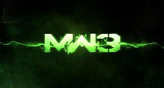 Демонстрация Call of Duty Modern Warfare 3
