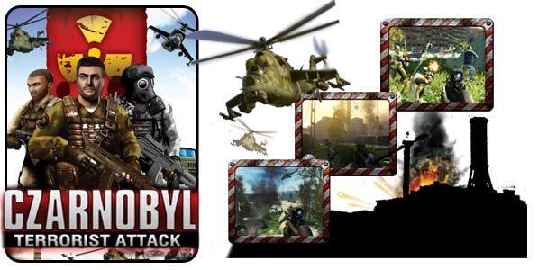 Видео-обзор игры Chernobyl Terrorist Attack