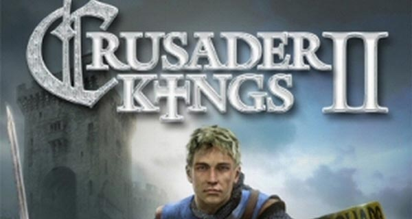 ������� ���� Crusader Kings II