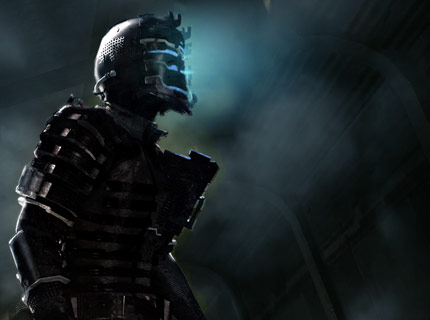 Мэдисон - обзор игры Dead Space 2