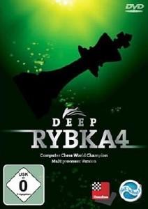 Создателя шахматной программы Rybka уличили в плагиате