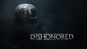 ������� � �������� ���� Dishonored