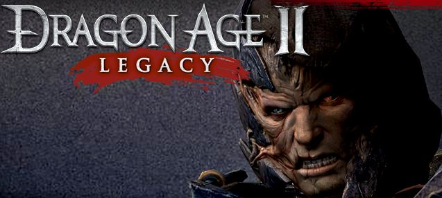Dragon Age 2 Legacy