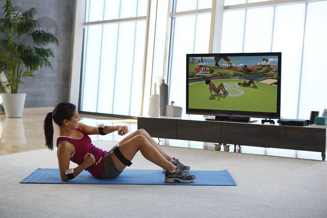 ЕА Sports Active 2