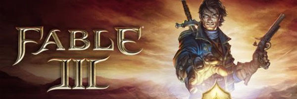 ������� � ����������� Fable 3