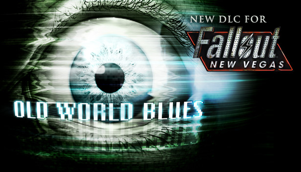 Fallout New Vegas Old World Blues
