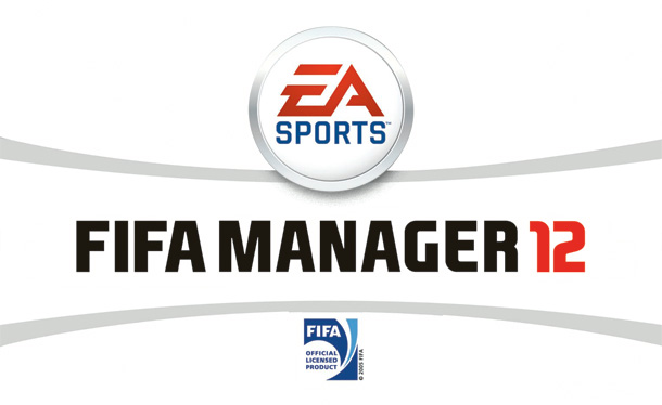 FIFA Manager 12.