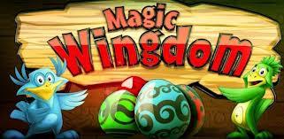 Magic Wingdom