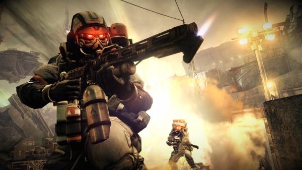 Killzone Mercenaries