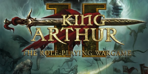 King Arthur 2 The Roleplaying Wargame