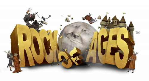 Rock of Age