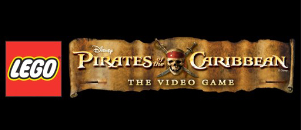 LEGO Pirates of the Caribbean The Official Game