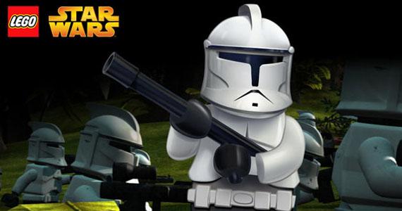 Видео игры lego star wars 3