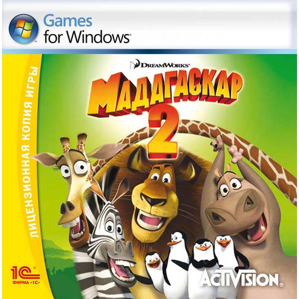 Скачать Мадагаскар через торрент
