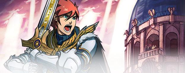 Меч и магия Битвы героев