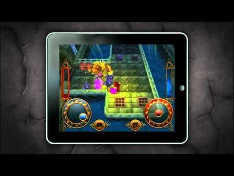 RPG для iPad/iPhone/iPod
