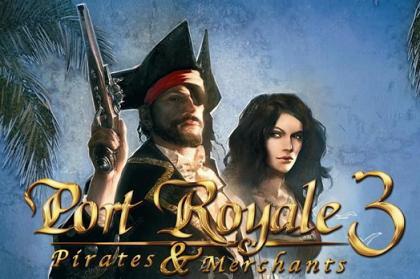 Дебютный трейлер Port Royale 3