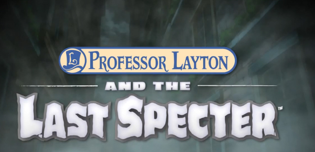 Professor Layton and the Specter's Call