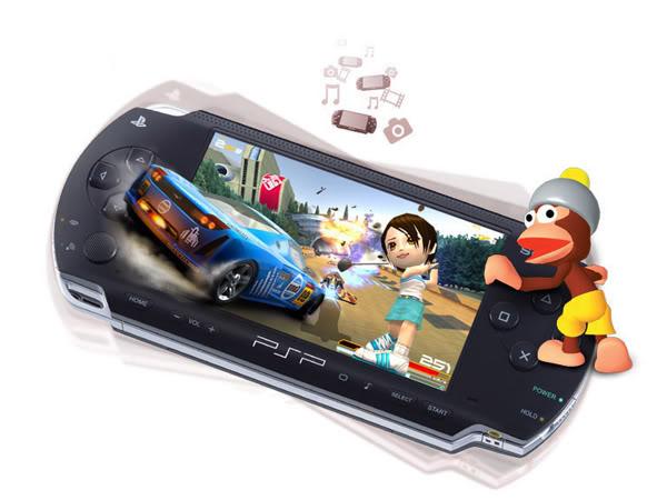 Лучшие и самые интересные игры на PSP