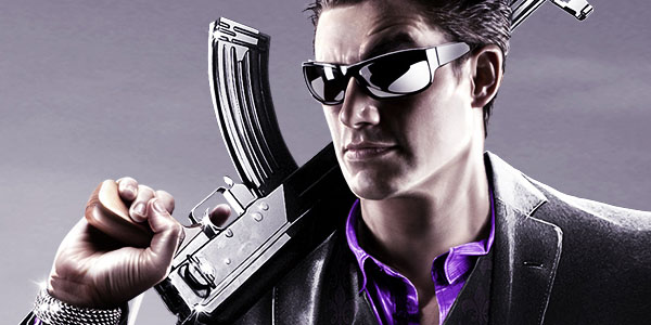 Saint's Row The Third