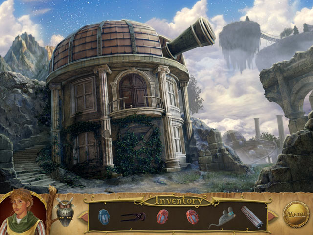 Скриншоты игры The Fool
