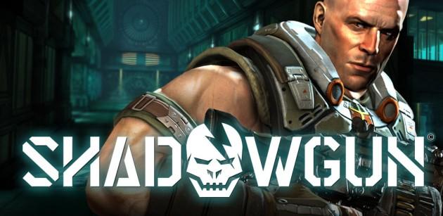 Shadow Gun
