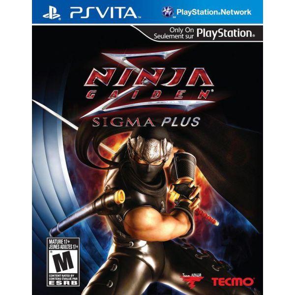 Рекомендации по прохождению Ninja Gaiden Sigma Plus