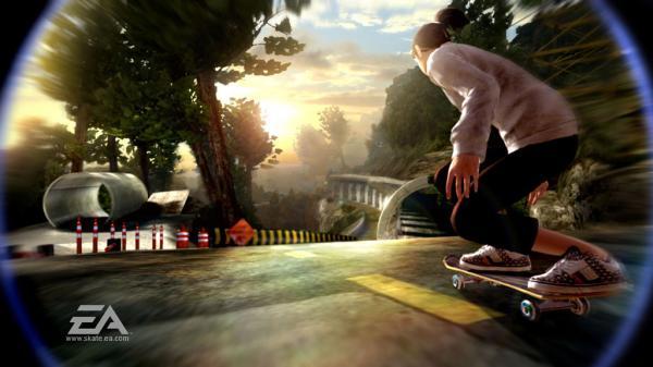 Skate 2)