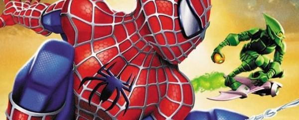 Spider-Man Friend or Foe)